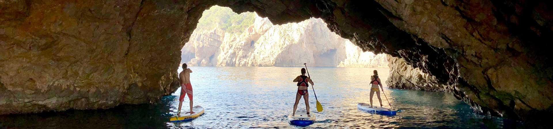 Imagen de Excursion Roca Foradada